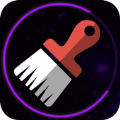 Master Cleaner. App remover icon