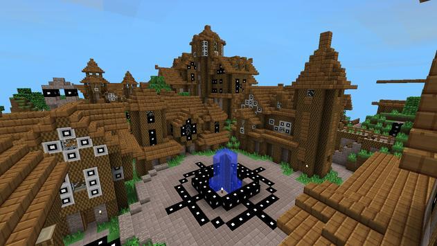 Master Craft: Free Pocket Edition screenshot 1