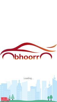 bhoorr poster