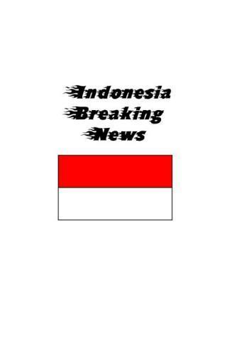 Indonesia breaking news, berita terkini & terbaru poster