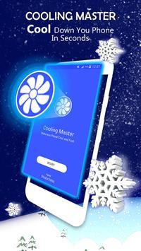Master Pendingin - Pendingin Telepon (Booster) screenshot 6