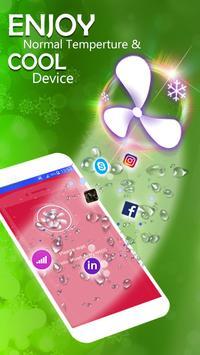 Master Pendingin - Pendingin Telepon (Booster) screenshot 9