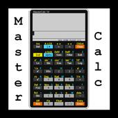 MC50 Programmable Calculator ikon