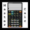MC50 Programmable Calculator icône