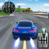 Drive for Speed: Simulator on pc