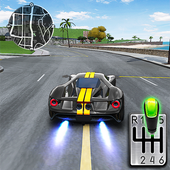 Drive for Speed: Simulator v1.19.1 (MOD)