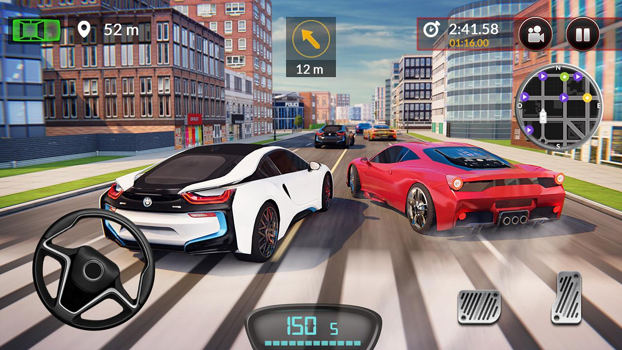 Drive for Speed: Simulator for Android - APK Download