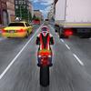 Race the Traffic Moto biểu tượng