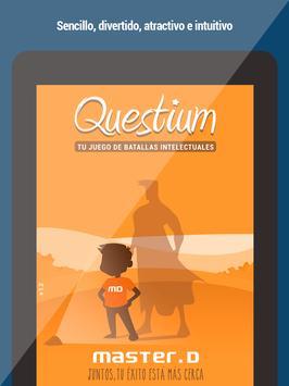 QUESTIUM screenshot 6