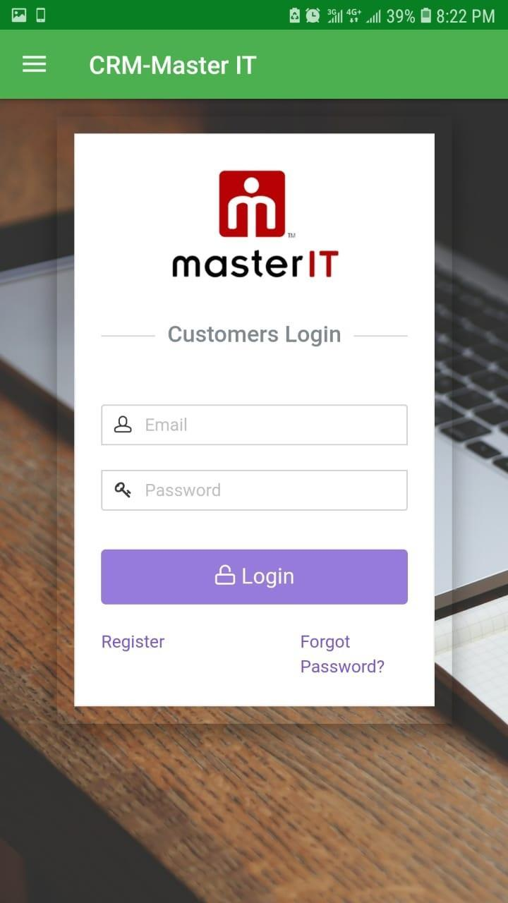 CRM Master IT for Android   APK Download
