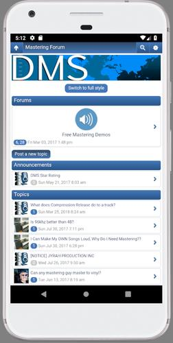 Mastering Forum for Android - APK Download