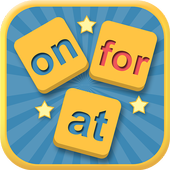 Learn English - Preposition Master icon