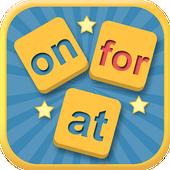 Preposition Master Pro - Learn English icon