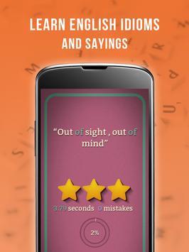 Preposition Master Pro - Learn English screenshot 1