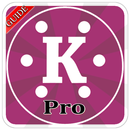 Walktrough Pro Kine Master-Tips Editing Video 2k19 APK Android