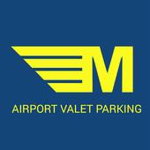 Master Park Valet icon
