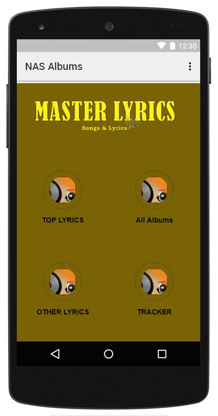 NAS Albums for Android - APK Download