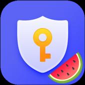 VPN Melon - Unlimited•Fast•Proxy icon