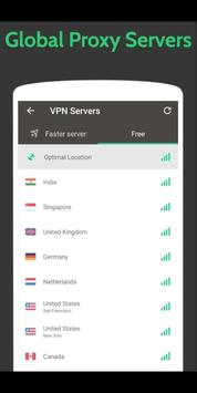 VPN Melon - Unlimited•Fast•Proxy screenshot 1