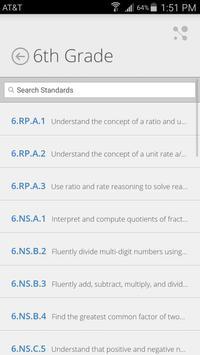 Oklahoma Academic Standards screenshot 2