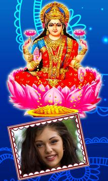Laxmi Mata Photo Frames screenshot 4