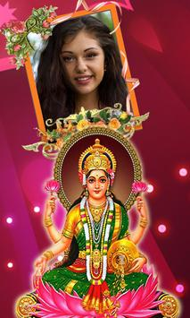 Laxmi Mata Photo Frames poster