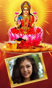 Laxmi Mata Photo Frames screenshot 2