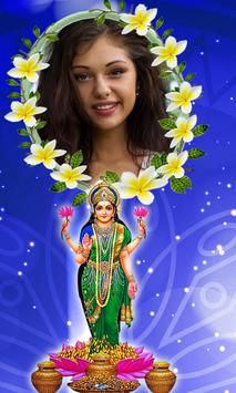 Laxmi Mata Photo Frames screenshot 3