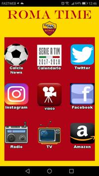 As Roma Calendario.Roma Time For Android Apk Download