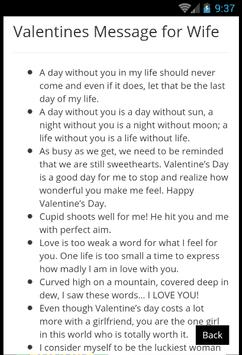 Valentines Day Quotes screenshot 2