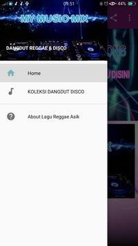 Lagu Reggae Disco - Offline screenshot 5
