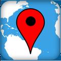 Map coordinate