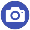 PhotoStamp Camera-icoon