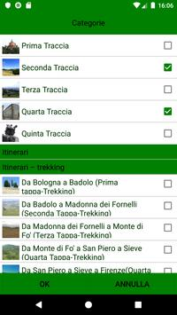 Via degli Dei screenshot 3