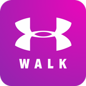 Walk with Map My Walk icon
