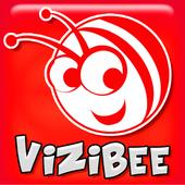 Vizibee-KAT icon