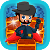 Chase of Boxes icon