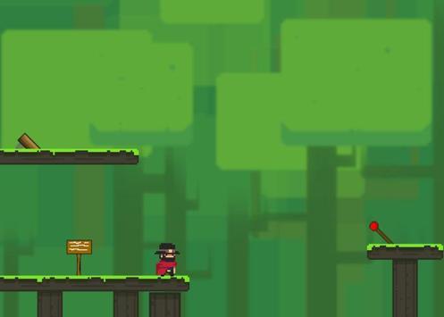 Chase of Boxes screenshot 1