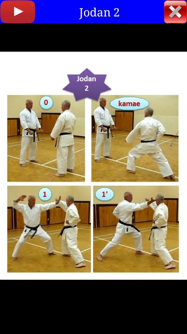 Karate WKF for Android - APK Download