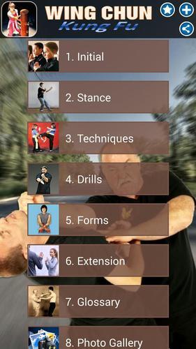 Wing Chun Film Deutsch