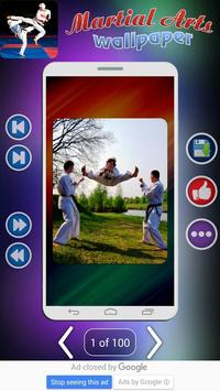 Taekwondo WTF screenshot 6