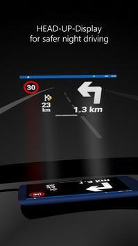MapFactor Navigator - GPS Navigation Maps screenshot 7