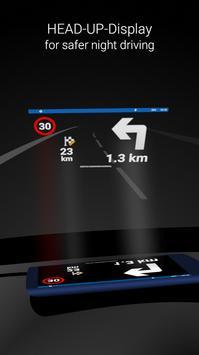MapFactor Navigator Truck Pro: GPS Navigation Maps 截图 7