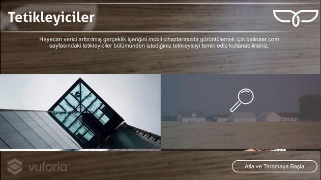 Balina AR screenshot 7