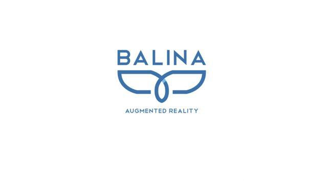 Balina AR poster