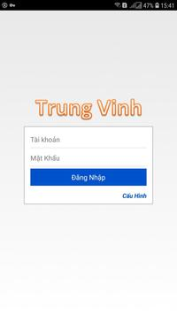 TRUNG VINH poster