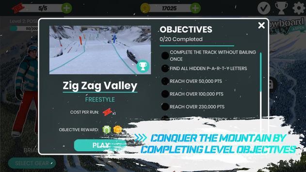 Snowboard Party: Aspen screenshot 5