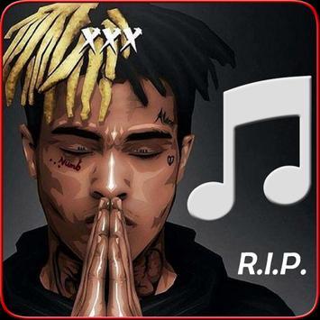 XXXTentacion Songs – Rap Music & Rap Songs poster