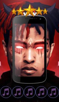XXXTentacion Songs – Rap Music & Rap Songs screenshot 4