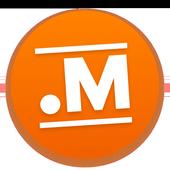 .M-App biểu tượng